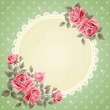Marco de flores al mejor estilo bohochic