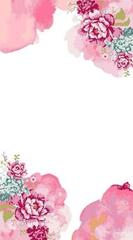 ¡Palmeras y flores a la moda!